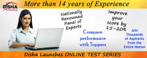 Online Test Series for Engineering Exams!