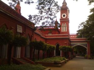 Bangalore University is installing CCTV cameras for paper valuation