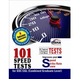 SSC Combined Graduate Level (Tier I & Tier II)