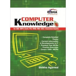 Computer Knowledge for SBI/ IBPS Clerk/ PO/ RRB