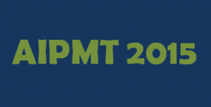 How to crack AIPMT 2015