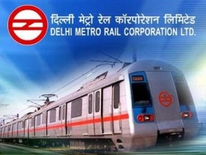 Delhi Metro Rail Corporation(DMRC) Recruitment Notice – 2015 For Manager Posts