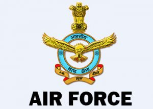 Indian Air force recruitment: Apply online Now