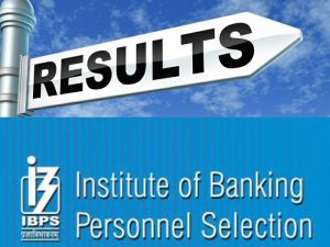 IBPS Clerk (CWE-IV) Result 2015 Announced | Cut Off Score Card