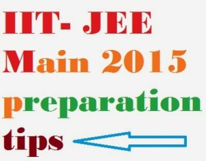 Last Week of IIT JEE 2015 preparation: Tips and ways to master Mathematics