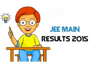 JEE Main Result 2015 : 2 days to go