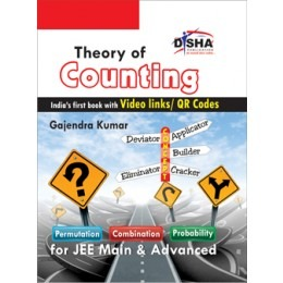 Theory of Counting (Permutation, Combination & Probability) for Boards, JEE Main &