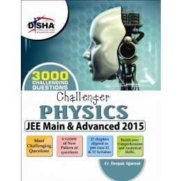 Challenger Physics for JEE Main & Advanced (1th edition)