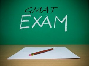 GMAT Re-test within 16 days