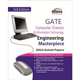GATE Computer Science & Information technology Masterpiece 2016