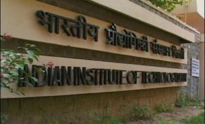 IITs to hold entrance tests abroad for foreign students.