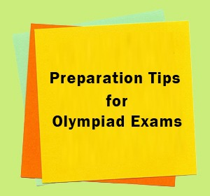How to prepare for the Olympiad exams?