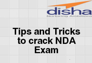 Tips and Tricks to crack NDA written exam