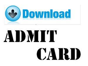 Download Admit Cards of SSC Combined Higher Level Secondary Examination