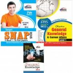 SNAP 2015 Simplified (Past papers + Mock Tests + General Knowledge) 4th Edition