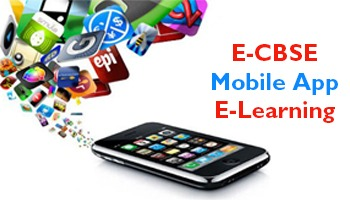 E-CBSE-new-mobile-app