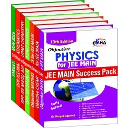 JEE MAIN Success Pack (3rd edition) for Engineering Entrance Exams
