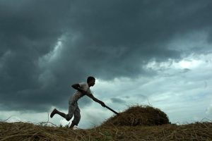 Uneven Monsoon & Its Effect on Indian Economy