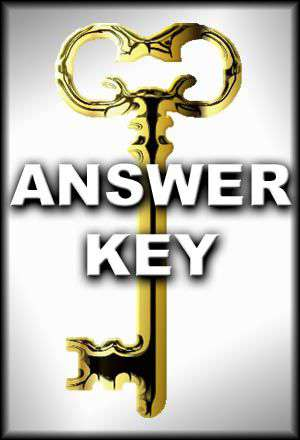 Answer Key for UP TET 2016