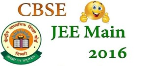 Jee Main 2016: CBSE Records 9% Dip In Applications