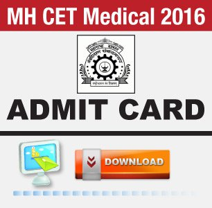 MH-CET-Medical-2016-ADMIT-CARD