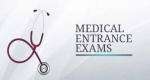 A Common Entrance test for All Medical Exams