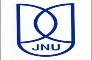NUMBER OF APPLICATIONS REDUCED IN JNU OWING TO SEDITION CHARGES