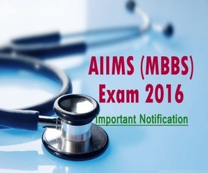 AIIMS Announces Dates for MBBS Exam