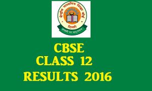 CBSE Class XII 2016 Results: Top Three Rankers Are Girls