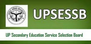 UPSESSB Releases Notification for 1344 Lecturer Posts