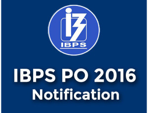 IBPS PO Exam 2016 Notification: Exam Cancelled at Test Centre