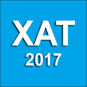XAT- 2017 Notification out, Check Now