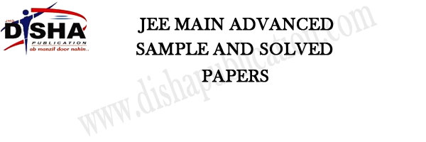 JEE--main-solved-papers
