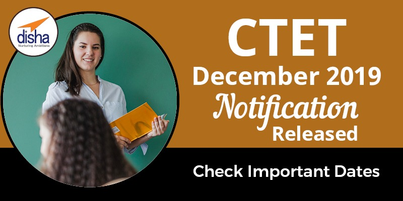 CTET December Notification