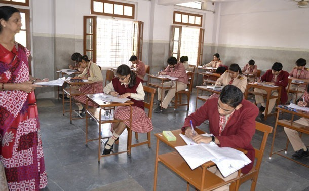 Admission in Private Schools, Admission in Private Schools in Rajasthan, Admission in Pvt Schools increased, Admission in Pvt School increased in Rajasthan, Admission increased in Rajasthan Pvt Schools, Students number increased in Pvt Schools, Rajasthan Private Schools