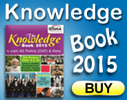 General Knowledge book for CSAT Exam