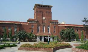 There is no bar on DU law alumni to take admission as advocates: BCI