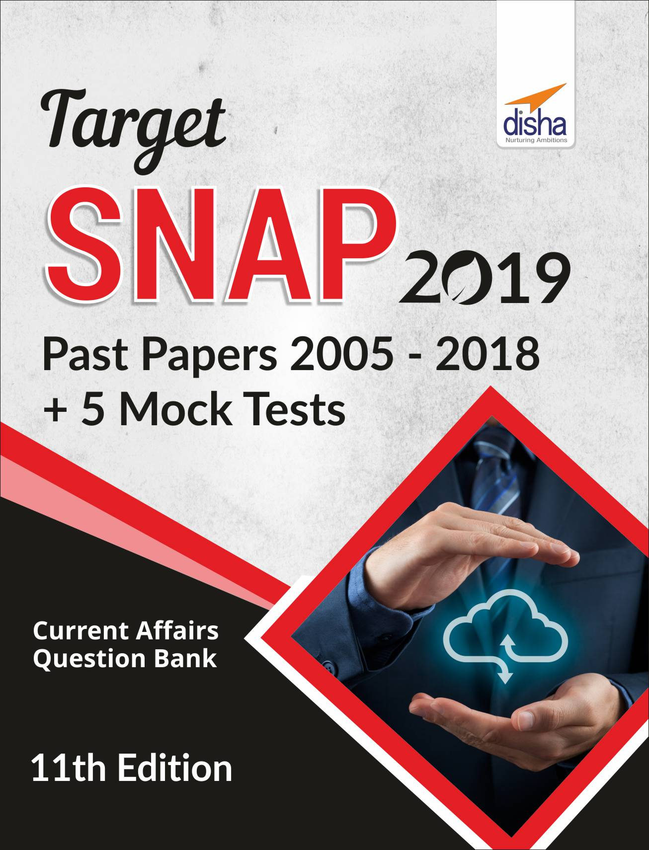 Target SNAP 2019 past papers