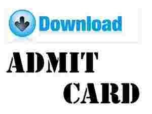 Download Admit Card for IBPS Clerk 2015
