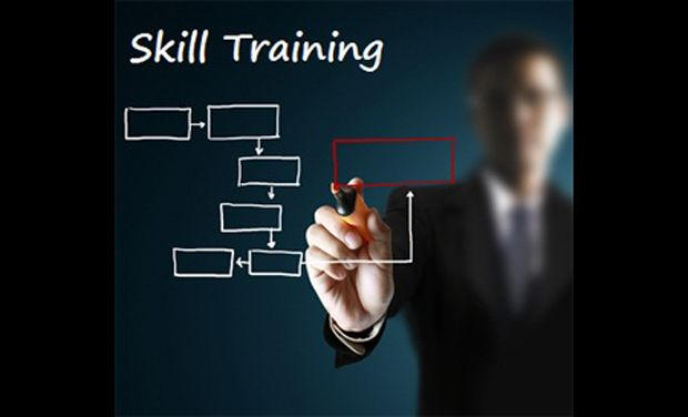 US decided to provide skill training to 400 million Indians