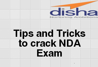 Tips and Tricks to crack NDA Exam