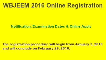 online-WBJEEM-exam-registration