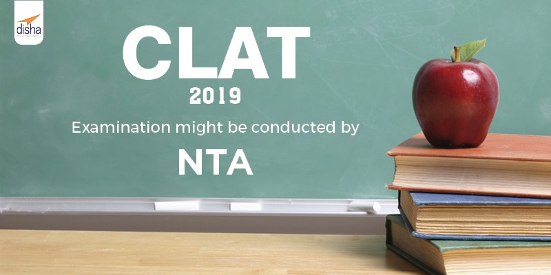 CLAT 2019 Examination conducted by NTA