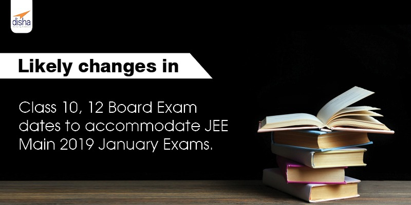 Class 10, 12 Board Exam dates