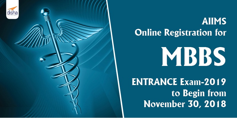 AIIMS exam registration 2019