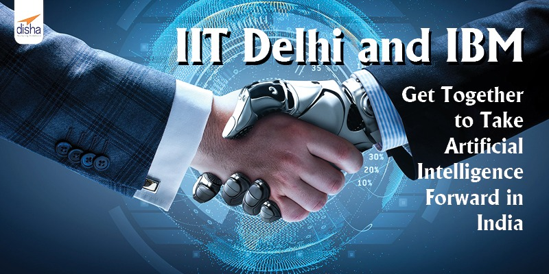 IIT Delhi & IBM association