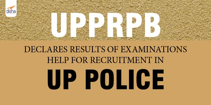 UP Police Recruitment Exam result out