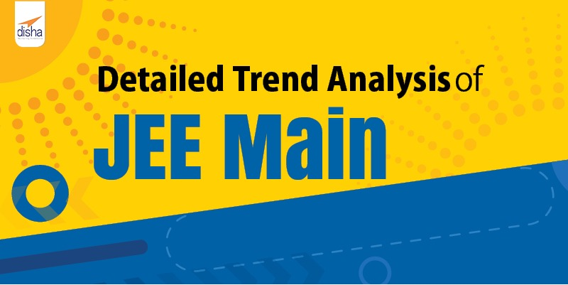 JEE Main trend analysis