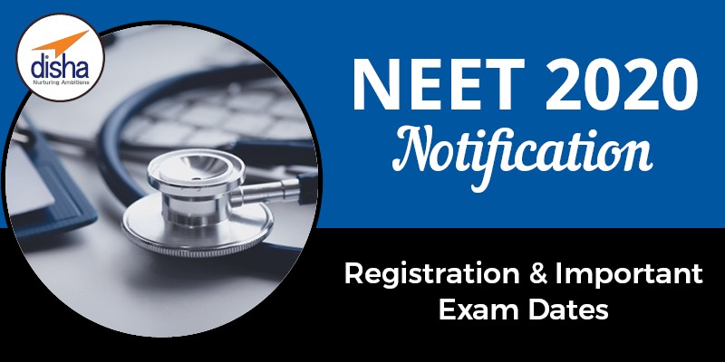 NEET Notification Released