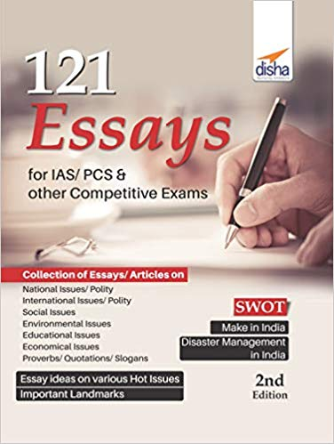 Essays for IAS/ PCS & other Competitive Exams